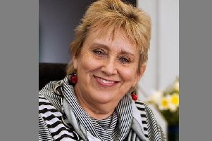 Troubleshooter Penny Wycherley has been appointed chief executive and interim principal at Highbury College.