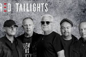 Red Tailights have released a new single, Christmas United