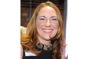 Fiona Sharp, manager of the Macready Theatre