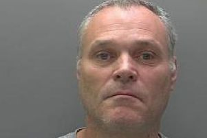 Richard Martin has been sent to prison for 18 years.