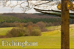 Etchingham news