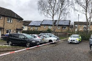 Police were called to reports of a 17-year-old boy having suffered stab wounds in Waingrovein the Blackthorn area of Northampton earlier today