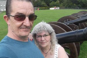 Gary and Heather Talbot appeared at Downpatrick Crown Court to face the charges against them