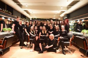 The team at The Rye Retreat, Cinque Ports Street SUS-190326-105851001