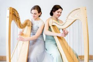 2 Of Harps at St John's Hollington