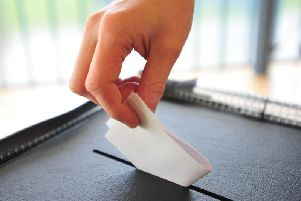 Local elections take place in Rother on May 2