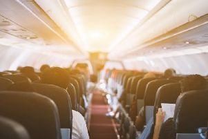 With who is seated next to you being a lottery, one airline is offering peace of mind - and flight (Photo: Shutterstock)