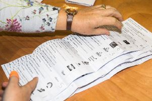 For your vote to have maximum potential impact, it is important to vote well down the ballot paper because in a close contest your lower preferences might help one candidate defeat another