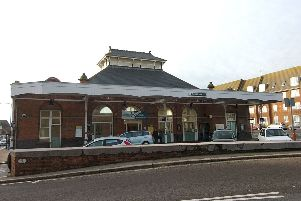 Bexhill Station