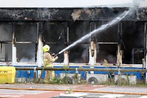 West Sussex Fire and Rescue Service was visited by inspectors in November last year