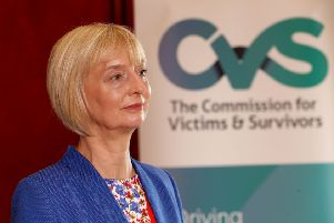 The proposals of the Victims Commissioner Judith Thompson were unveiled on Wednesday