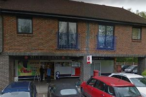 The former Post Office pictured back in 2017. Picture: Google Maps