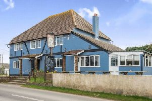 The Smuggler in Pett Level is set to be converted into a doctors' surgery
