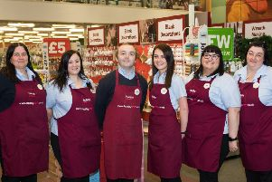 Hobbycraft will be opening at Unit 5b Longwood Retail Park.