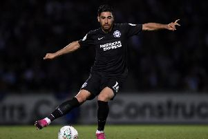 Alireza Jahanbakhsh has not featured in the Premier League for Brighton this season