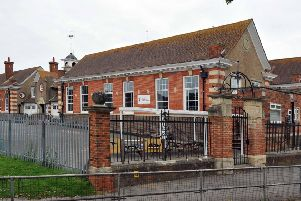 King Offa Primary Academy, in Bexhill