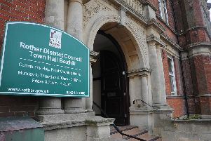 Cameras could be installed at Bexhill Town Hall to film Rother District Council meetings