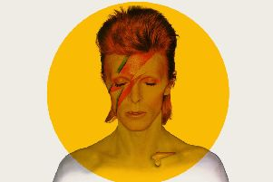 A Celebration of the Music and Life of David Bowie