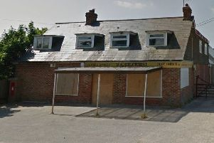 Camber Post Office will reopen next month. Picture by Google SUS-200220-115006001