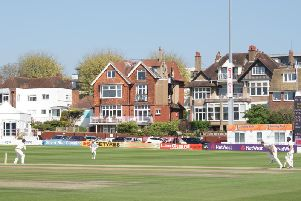 Sussex are planning for the 2019 season at Hove