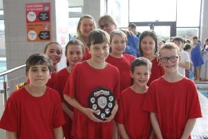 Great Dalby Primary School have enjoyed plenty of success in the pool in recent years EMN-190802-173857002
