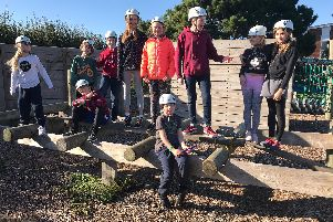 Adventures with The Adur Centre
