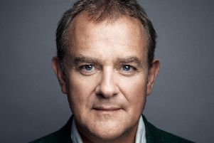 Hugh Bonneville will be among the stars this summer