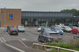 Aldi in Chichester. Pic: Google Streetview