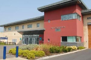 HMP Peterborough