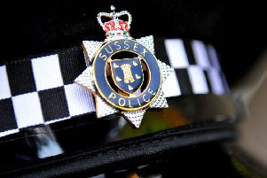 The Police Federation has released survey results from officers working in Sussex