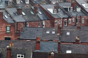 Planning permission has been put in for 520 houses. Picture: Chris Etchells