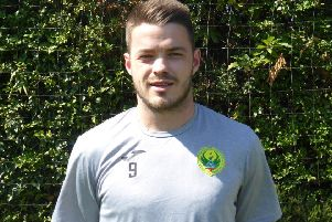 Josh Carey scored once and played a key role in Westfield's 2-1 win away to Copthorne