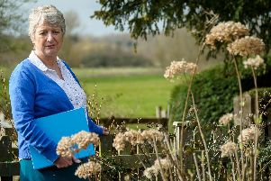 Barbara Gee and her husband are struggling to sell their home and have fallen victims to HS2's loop holes.