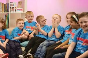 Helping children with epilepsy live better