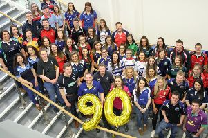 Partnership with Farmer's Bash 2019 as part of YFCU 90th anniversary celebrations