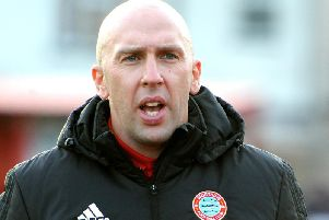 Worthing boss Adam Hinshelwood. Picture by Steve Robards.