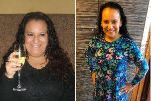 Yasmin Thomas, before and after SUS-190614-110142001