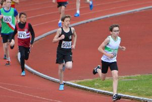 Josh Dunne has been a recent star for Chichester / Picture by Lee Hollyer