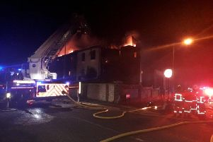 Picture: East Sussex Fire