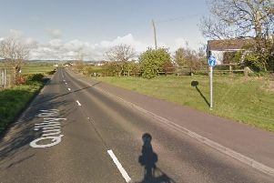 Quilly Road - Google maps