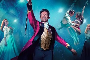 The Greatest Showman will be among the films
