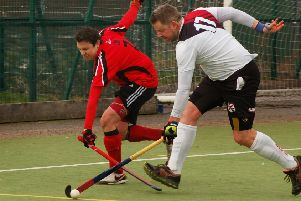 Dan Kendall netted four of Melton's five goals at Leicester EMN-191012-114604002