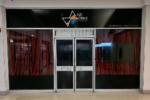 The new escape room opening in the Guildbourne Centre
