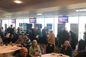The Sussex Cruise Show by Fusion Cruises