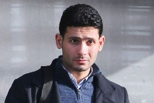 Mohamed Alkhayat had his appeal dismissed at Worthing Magistrates' Courts