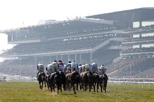 All roads lead to Prestbury Park next month