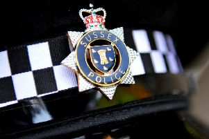 The search is on for the next leader of Sussex Police