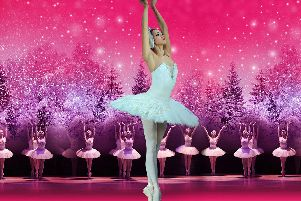 Russian State Ballet & Orchestra of Siberia