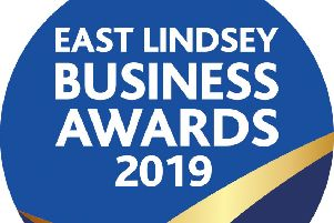 The countdown is on to this year's East Lindsey Business Awards.