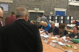 The count for Burgh-le-Marsh. ANL-190305-130624001